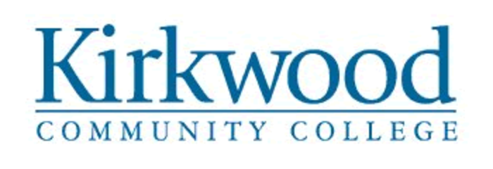 Kirkwood logo and link to list of classes