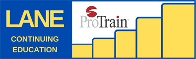 ProTrain Logo and Link to classes