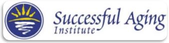 View classes offered by Successful Aging Instutite